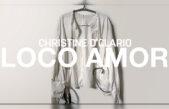 Christine D'Clario nos comparte su nuevo sencillo «Loco Amor»