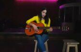 """Evangelina Hernandez nos presenta su sencillo titulado """"Eres Aire"""""""