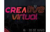 «CREATIVE», Congreso de Comunicadores Virtual se llevará a cabo del 18 al 20 de junio
