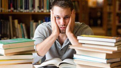 HELP ME! Necesito concentrarme para estudiar