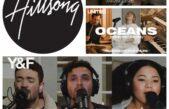 Hillsong nos comparte «tiempos de adoración» de su Iglesia en Línea