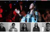 Músicos Olavarrienses muestran su gratitud a Dios en una adoración