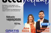 """""""Buenas Noticias"""" para los comunicadores."""