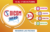«Imperdible» Congreso COICOM 2020 ONLINE gratuito