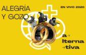 «Exclusivo» – Banda Alternativa presenta, ALEGRÍA Y GOZO