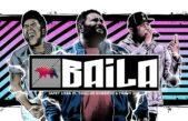 """""""BAILA"""" nuevo tema de Jafet Lora."""