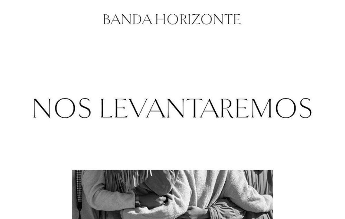 Banda Horizonte presenta un nuevo sencillo