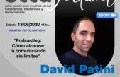 Podcasting: Cómo alcanzar la comunicación sin límites