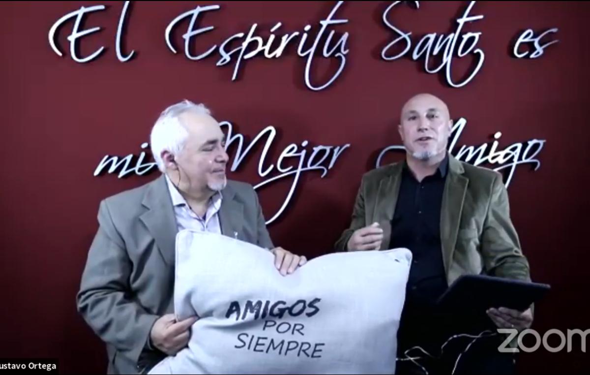 """""""Amigos por Siempre"""""""