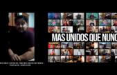 Gustavo Cobos, ex guitarrista de Mike & Desafiados hablo en Contramano