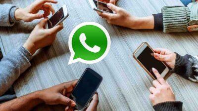 WhatsApp empieza a ofrecer videollamadas hasta 50 usuarios: cómo funciona