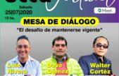 El desafió de mantenerse vigente – UCCA