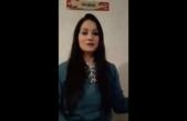Una cantante Olavarriense sera parte de un concurso cristiano