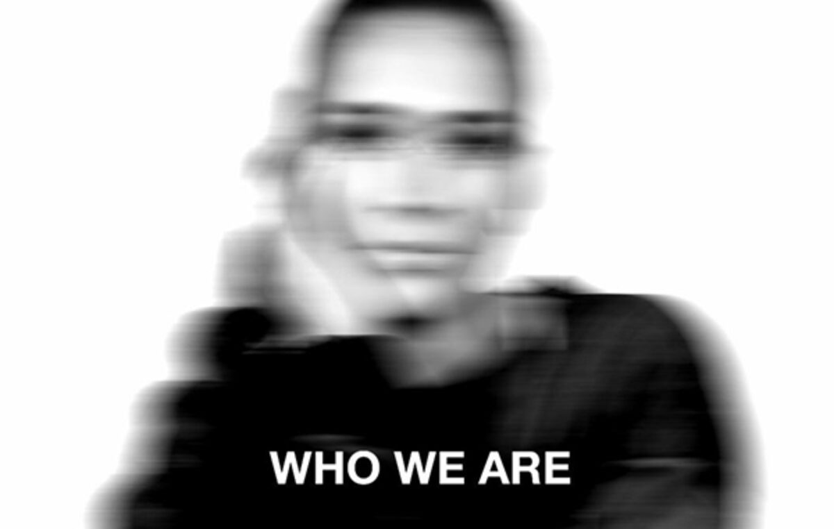 Courtnie Ramirez, «Who we Are»