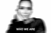 Courtnie Ramirez, «Who we Are»