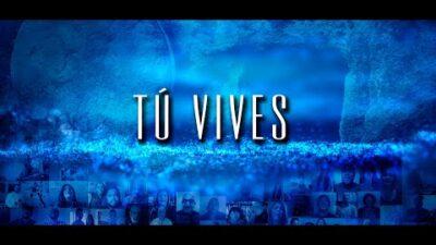 """Tú vives"",  desde Venezuela #AdorandoEnCasa"