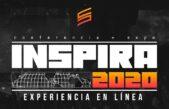 Vuelve el evento «Inspira 2020»