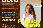 Celebramos los 100 años de la radio en Argentina