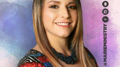 «Mi Consolador», Marie Martinez