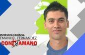 Leer: ¿Es importante? ¿que beneficio tiene? – Entrevista a Emanuel Fernandez