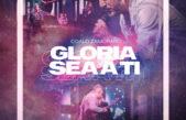Coalo Zamorano Presenta Su Nuevo Álbum, «Gloria Sea A Ti»