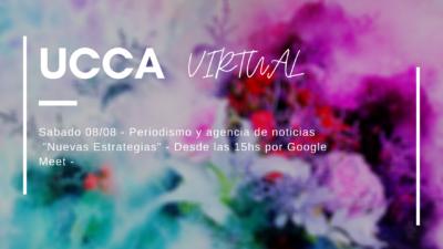 Nuevas estrategias digitales, Nuevo taller de UCCA.