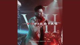 Mario Rivera lanza emocionante producción en vivo «Las VII Fiestas»