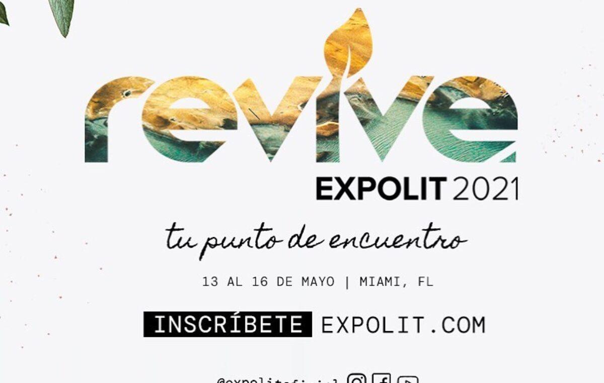 Nuevo Evento|Expolit2021