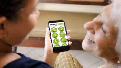 Una nueva App para la Tercera Edad