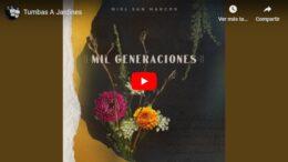 Miel San Marcos bendice a «Mil Generaciones» con el lanzamiento de su EP junto a Elevation Worship