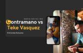 """Teke Vasquez: """"Yo creo que realmente conozco al señor cuando a travesé por momentos de dolor """""""