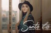 Valerie Lopez presenta su segundo sencillo «Santo»