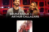 Bruna Karla debuta en español con el tema «Aleluya», feat. Arthur Callazans