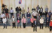 Política Oficializaron la Mesa Evangélica en la provincia de Chaco