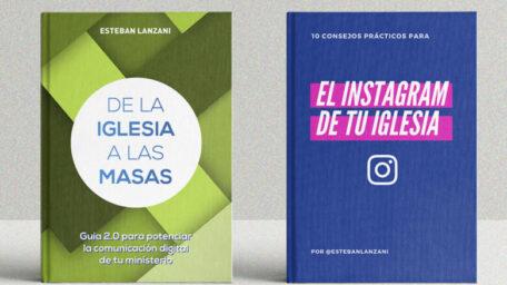 Recursos para impulsar la estrategia digital y redes sociales de tu iglesia