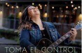 Martha Sandoval presenta   «Toma el Control»