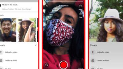 Guerras entre Redes Sociales – YouTube se actualiza