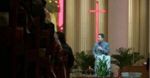 Los pastores de China informan de que se vieron obligados a integrar las palabras del presidente Xi Jinping en un relato bíblico