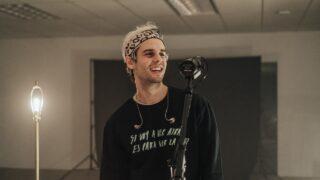 Brilla «Infinidad», el nuevo álbum que Ale Fdz