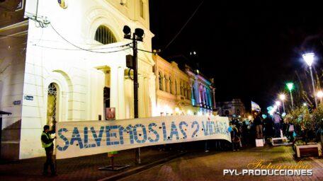 Las Iglesias de Olavarria convocan a marchar en defensa de la vida