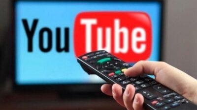 Youtube estaría restringiendo servicios en línea de las iglesias