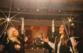 """Karime lanzó el sencillo """"Recibe toda gloria"""", a dúo con Lucía Parker"""