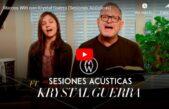 Marcos Witt canta con su nieta Krystal Guerra – Coros Clásicos