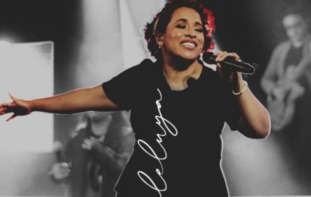 Ingrid Rosario presenta su nuevo álbum musical «FIEL AMOR Vol.1»