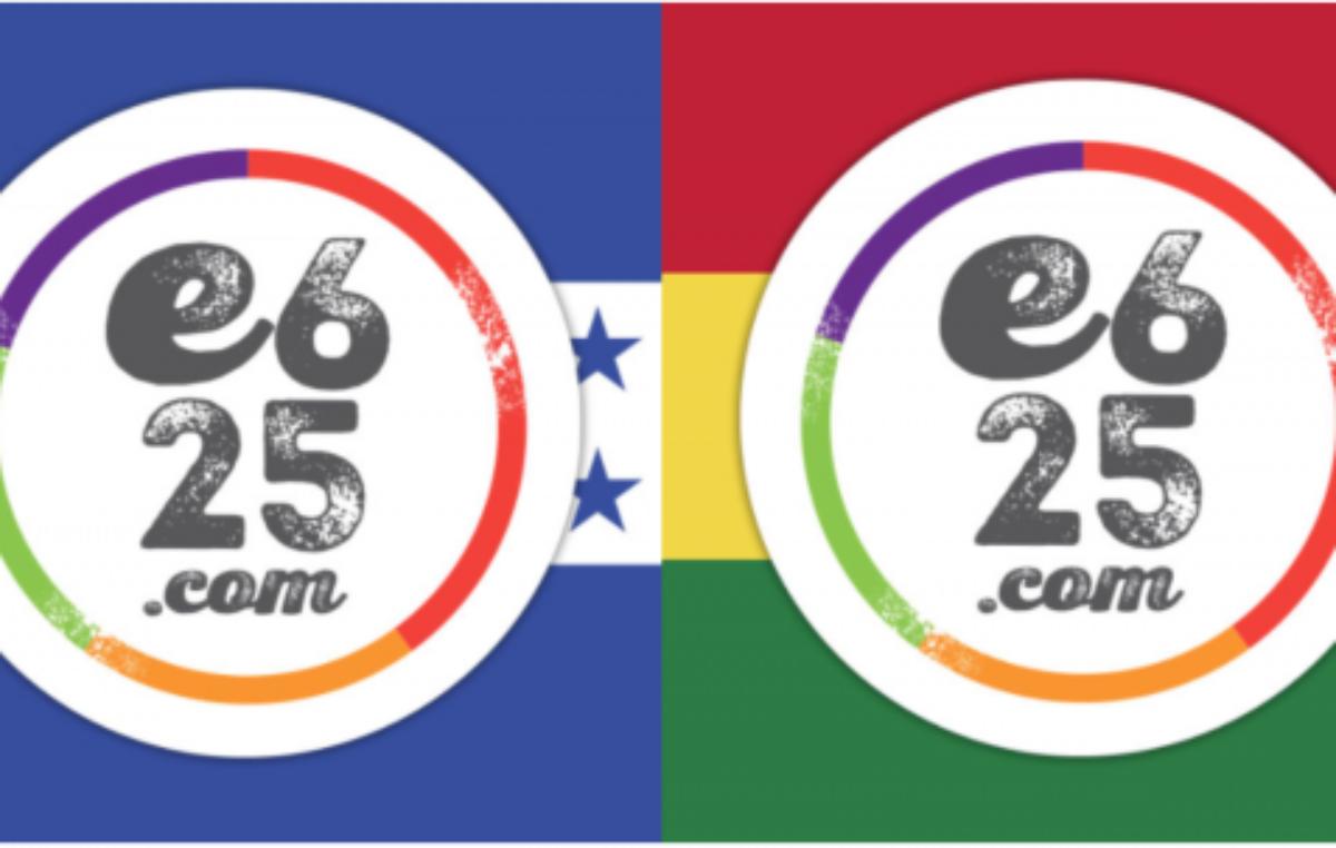 e625 se extiende a Bolivia y Honduras