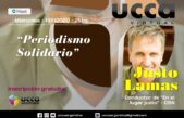 """UCCA Virtual: """"Periodismo Solidario"""""""
