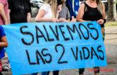 #LaMayoríaCeleste volverá a manifestarse en todo el país