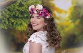 """Elizabeth Sánchez nos presenta su primer y tan esperado álbum """"Nace Una Esperanza."""""""