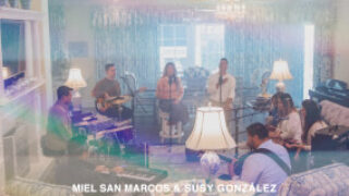 Miel San Marcos y Susy Gonzalez nos invitan a dar «Mil Gracias» con su nueva colaboración musical
