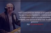 #LaMayoriaCeleste:  16 provincias son Provida